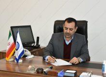  پیام مدیر عامل شرکت آب و فاضلاب استان کرمانشاه به مناسبت گرامیداشت سالروز حماسه ۹ دی ماه