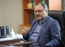 بازدید دادستان کرمانشاه از زندان مرکزی